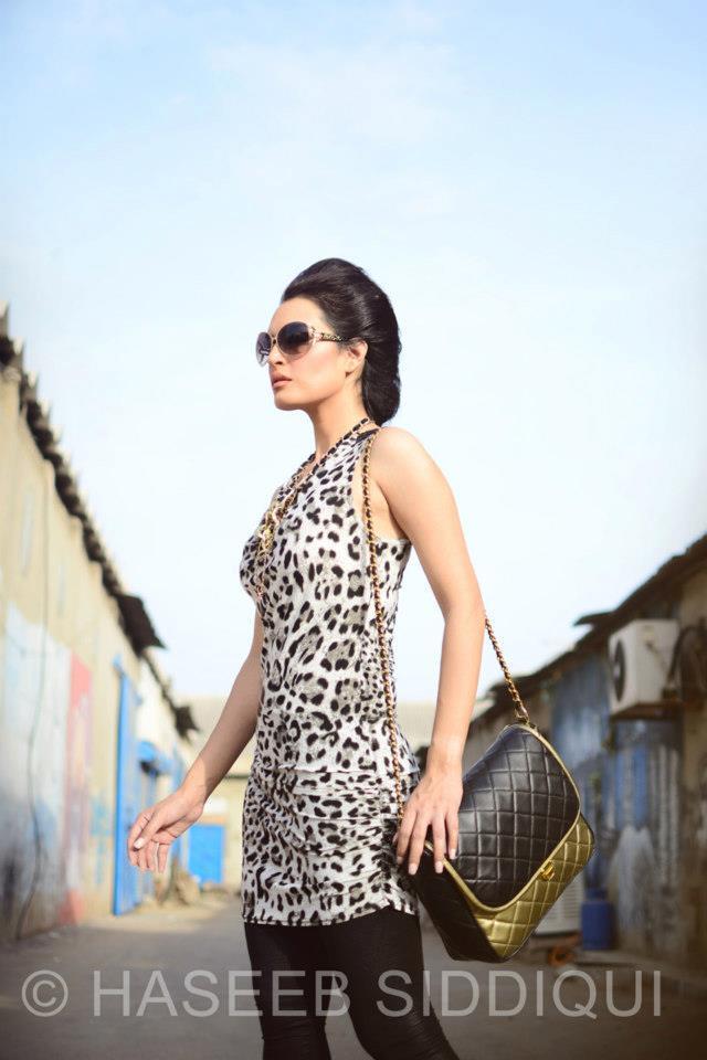 Lady Handbags 2017 Collection By Saba Pirani