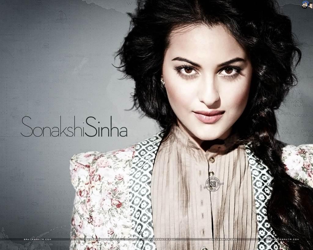 Sonakshi Sinha New