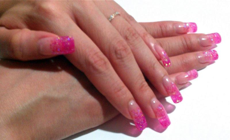 Xposed Gel Nails 58