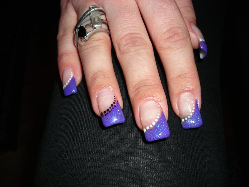 Xposed Gel Nails 112