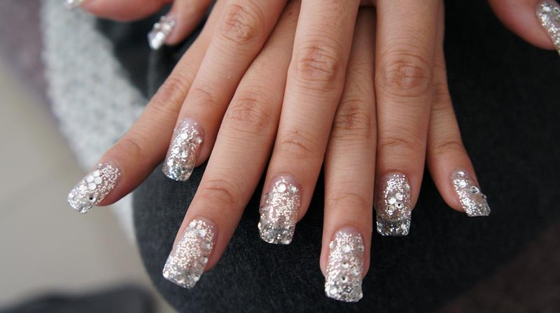 Xposed Gel Nails 15
