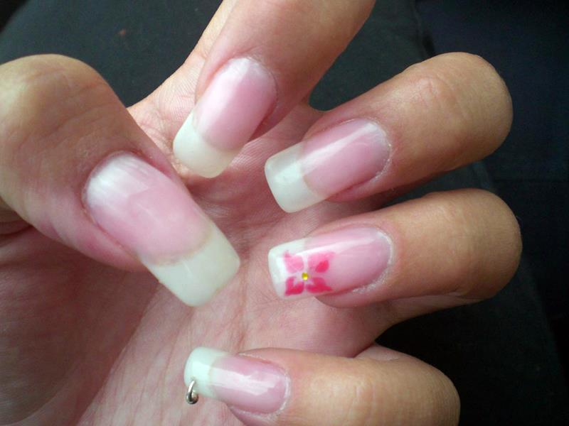 Xposed Gel Nails 81