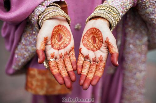 New Collection Henna Mehndi Designs