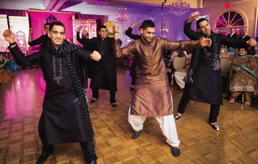 Amir Khan Boxer Wedding Pictures Xcitefun Net