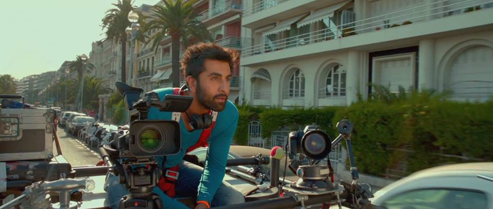 Ilahi Video Song - Yeh Jawaani Hai Deewani - XciteFun.net