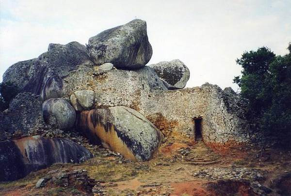 Great Zimbabwe National Monument Pictorial Tour