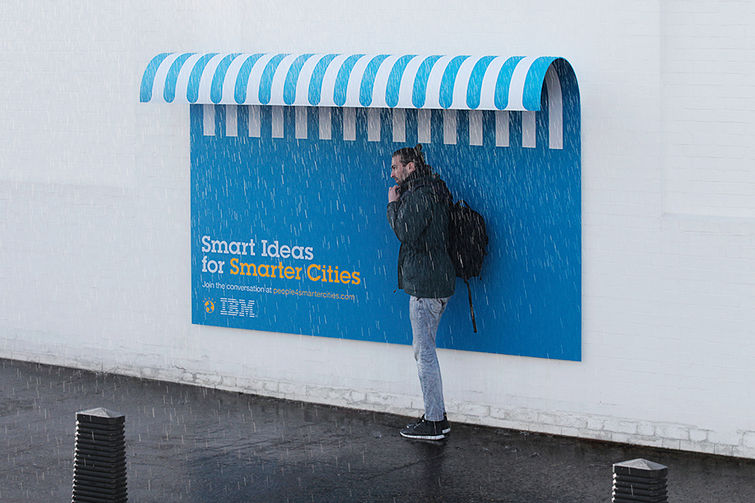 IBM Smart Ideas