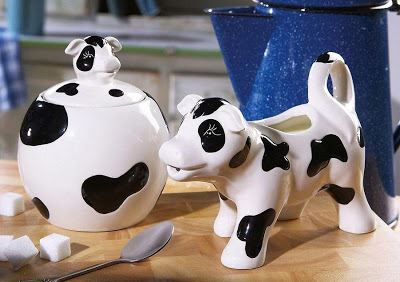 Cute Cow Inspired Products