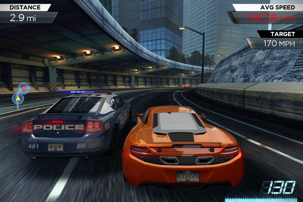 Need for Speed Rivals - Game Wallpapers And Trailer : Misc