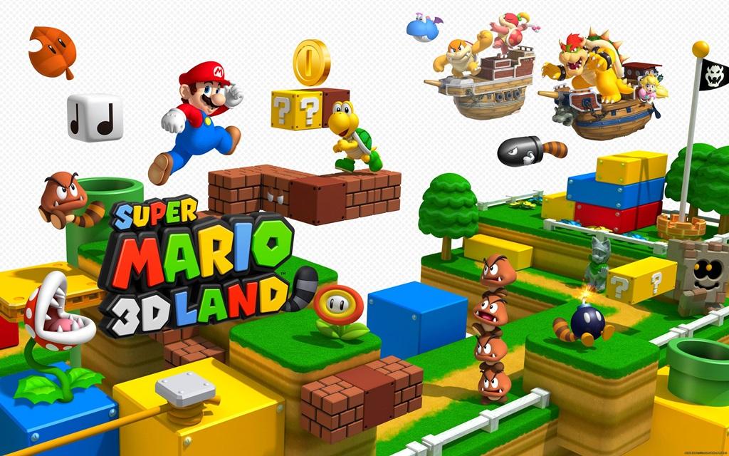 Download super mario world pc