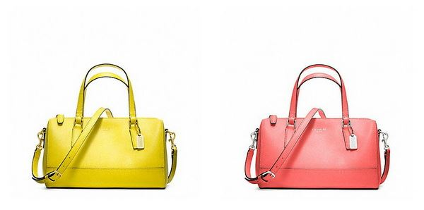 Additonal 50% off all Coach Outlet Bags Online