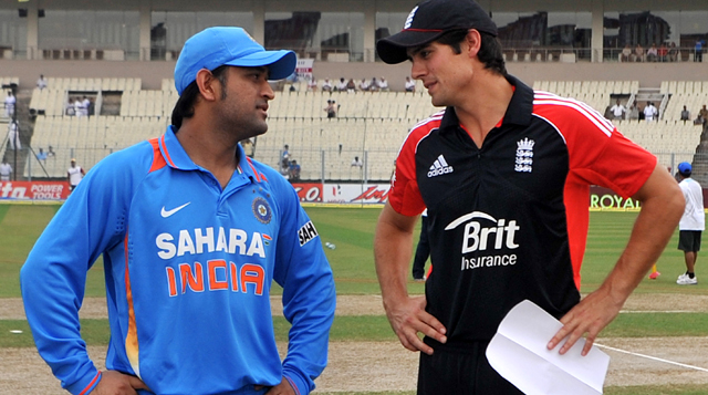 India VS England  Champion Trophy Final Match Preview