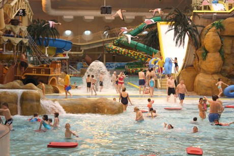 Top Best Water Parks In The World XciteFunnet - 10 best water parks in the world