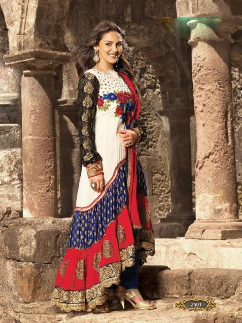 Indian Designer Clothes Esha Deol Designer Wear