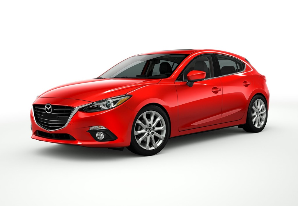 Mazda 3 2014  Car Wallpapers