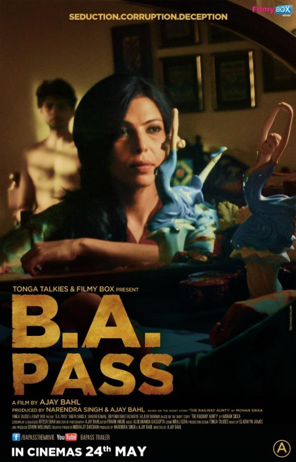 download ba pass movie 2013