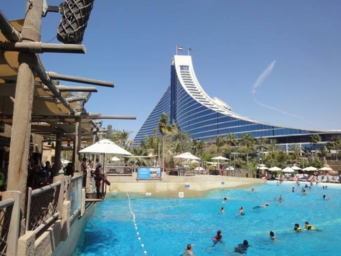 Wild Wadi Water Park Dubai Summer Attraction Xcitefun Net