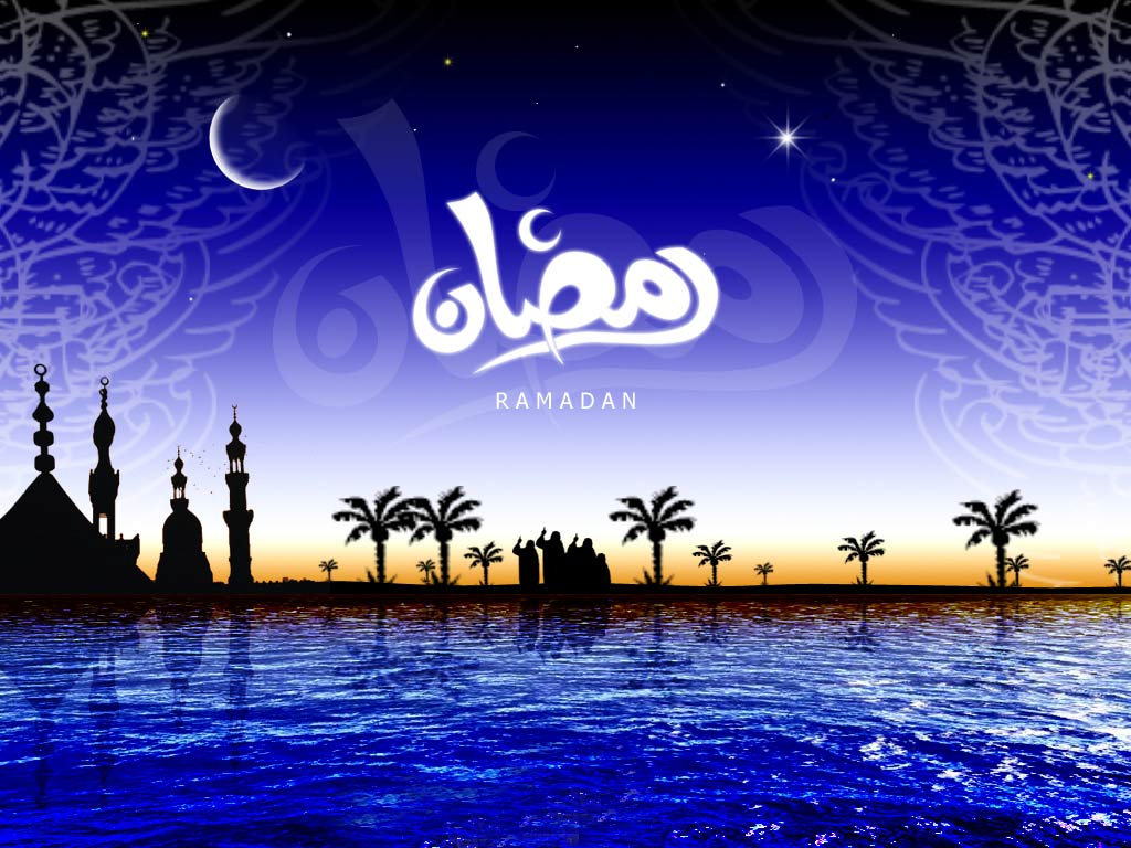 2013s Ramadan Mubarak  Greeting Wallpapers