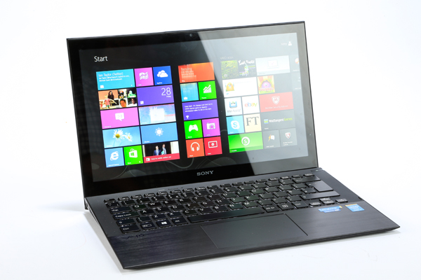 Sony Vaio Pro 13 Laptop Review