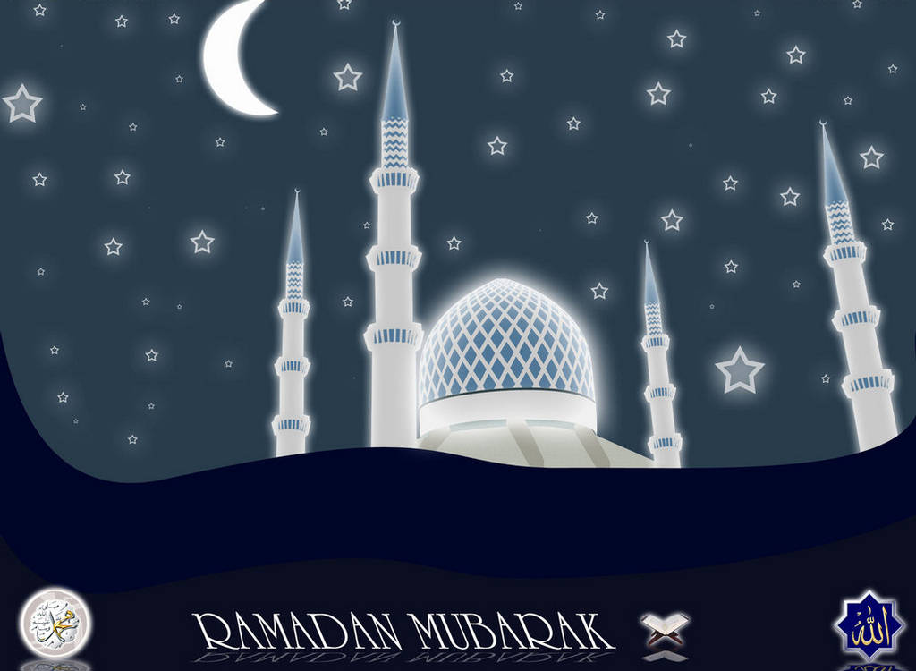 Ramadan Mubarak 2013 to All forum Friends