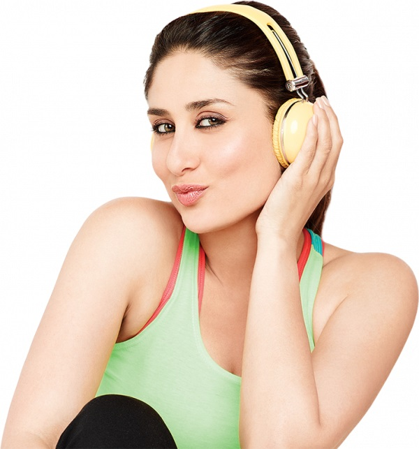 Kareena Kapoor iBall Photo Shoot