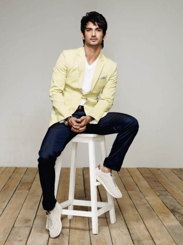 Bollywood Bachelors Featured By Femina