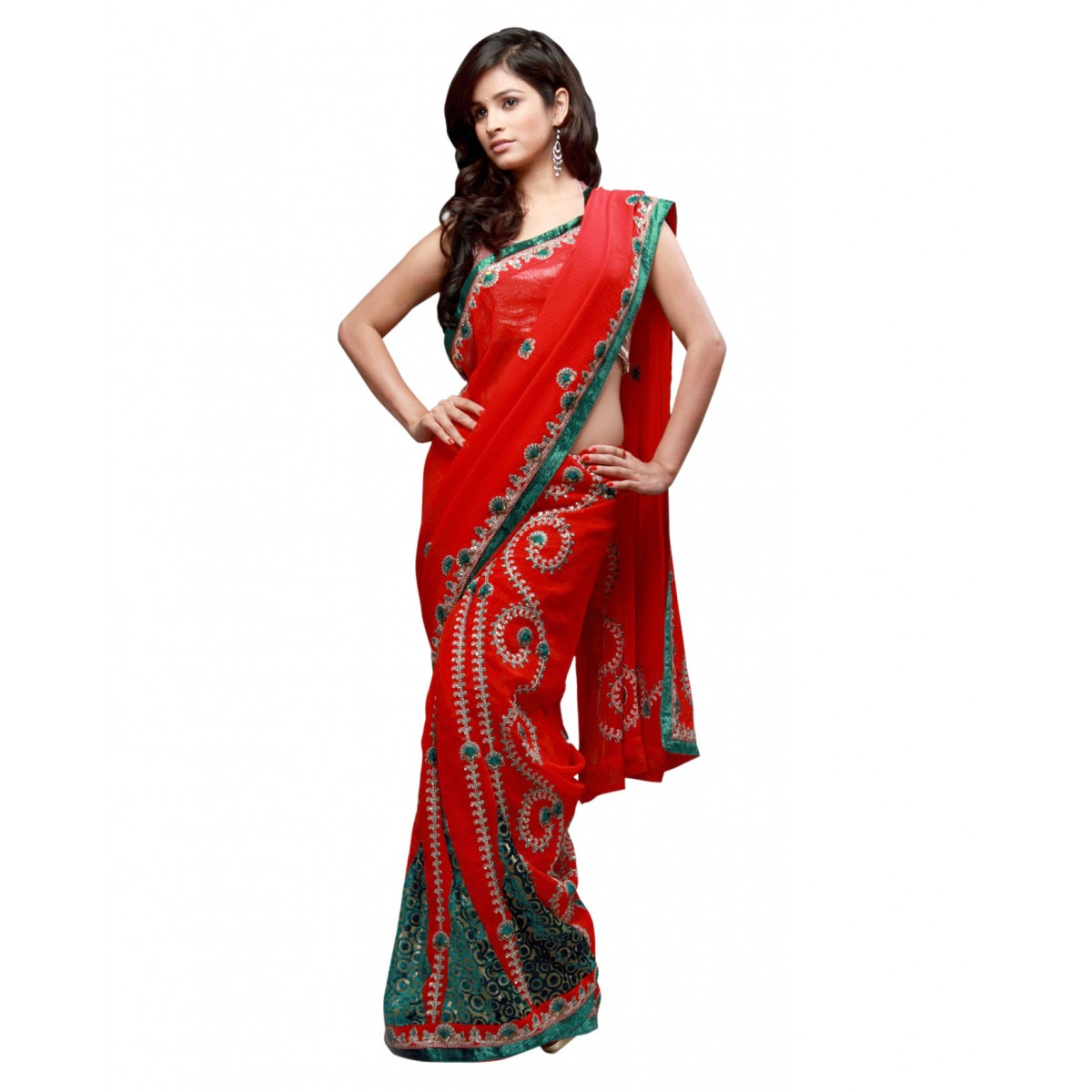 Indian Designer Sarees Online Collection by shivangisharma