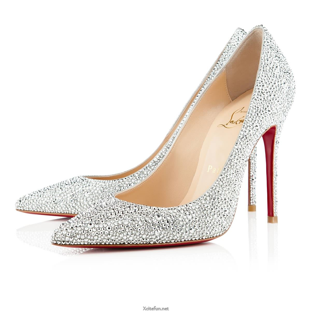 Christian Louboutin Was A Large Business Bnfg