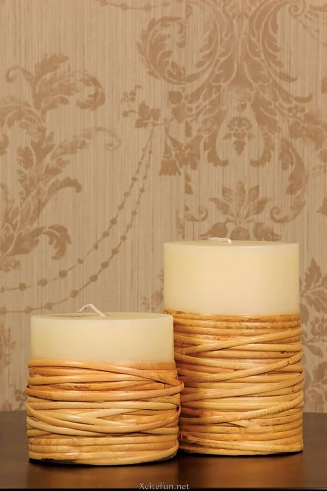 Creative And Decorative Candles XciteFunnet