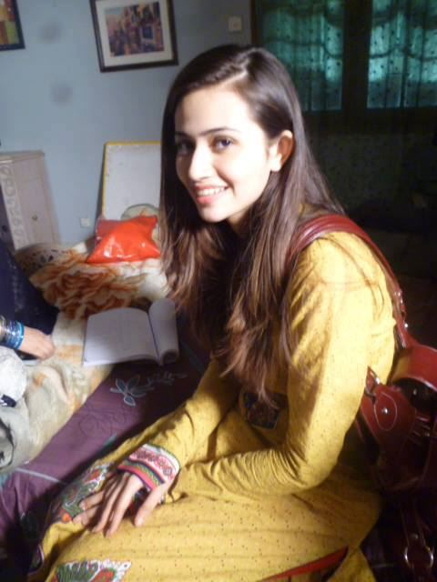 Sana Javed Cute Photoshoots Xcitefun Net