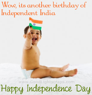 Happy Independence Day India Massages  15 August SMS 2013