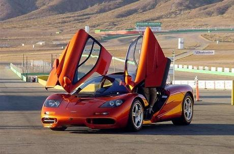 Most Expensive Cars of 2013