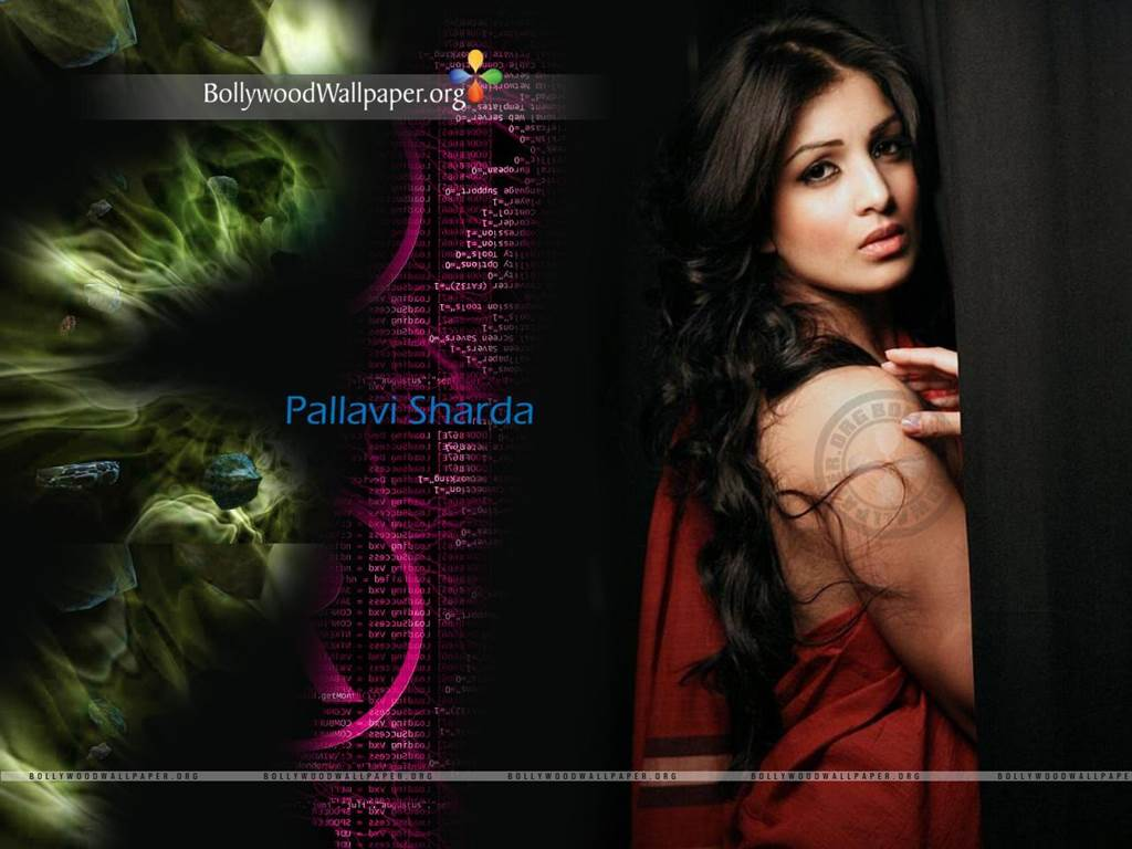 Sexy Pallavi Sharda Wallpaper Collection 2013 and 2014 Free Download
