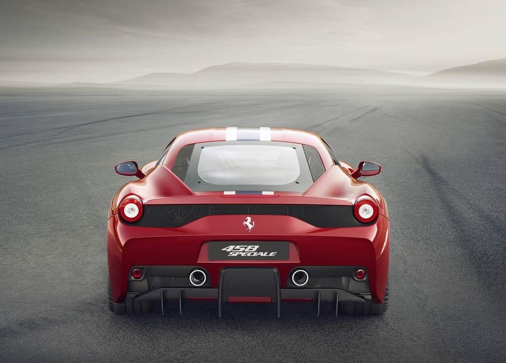 Ferrari 458 Speciale Wallpaper Ferrari 458 Speciale 2014 Car
