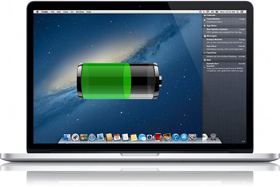 6 Ways Improve Your Laptop Battery Life