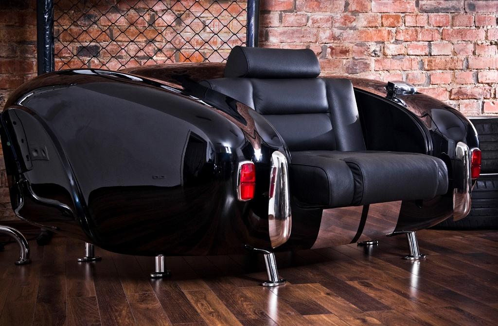 Automotive Furniture Designs Spirit 427 Collection
