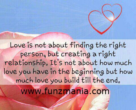 How Much Love You Build