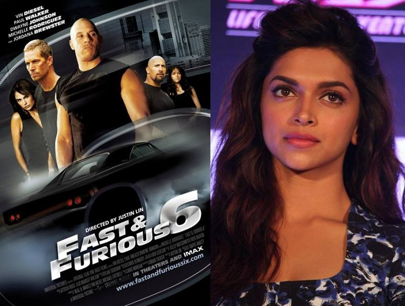 Fast and Furious 7 Stars