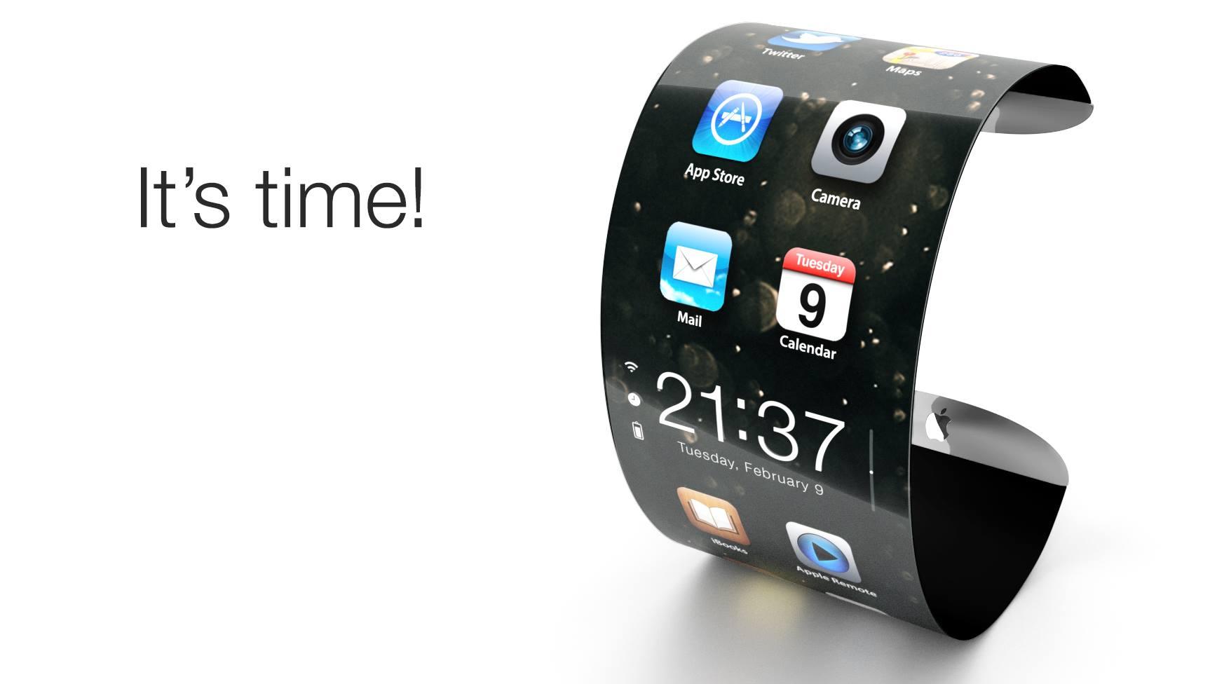 Apple iWatch Smartwatch