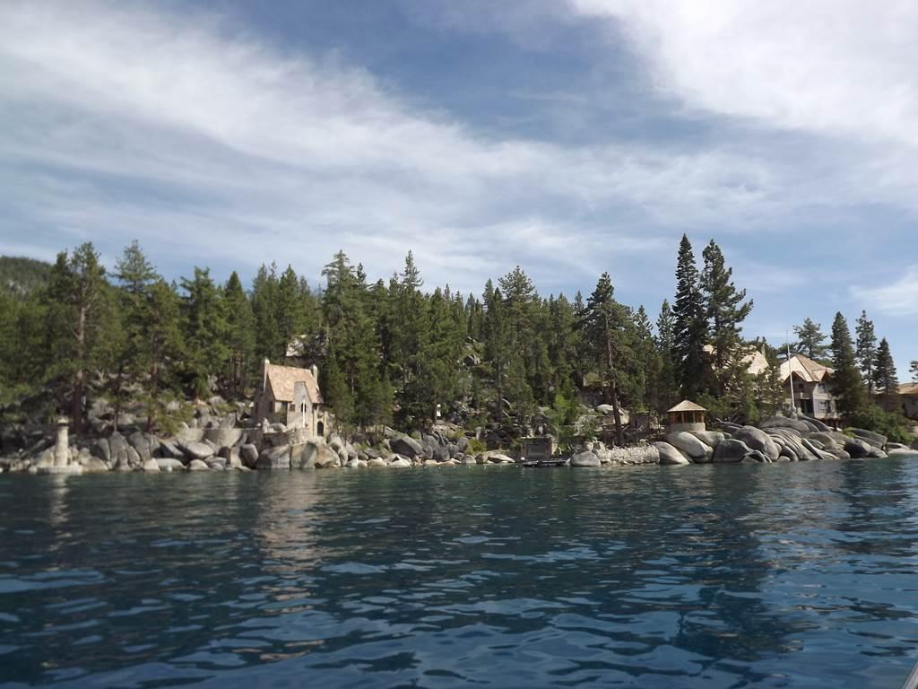 Lake Tahoe - Nevada St...