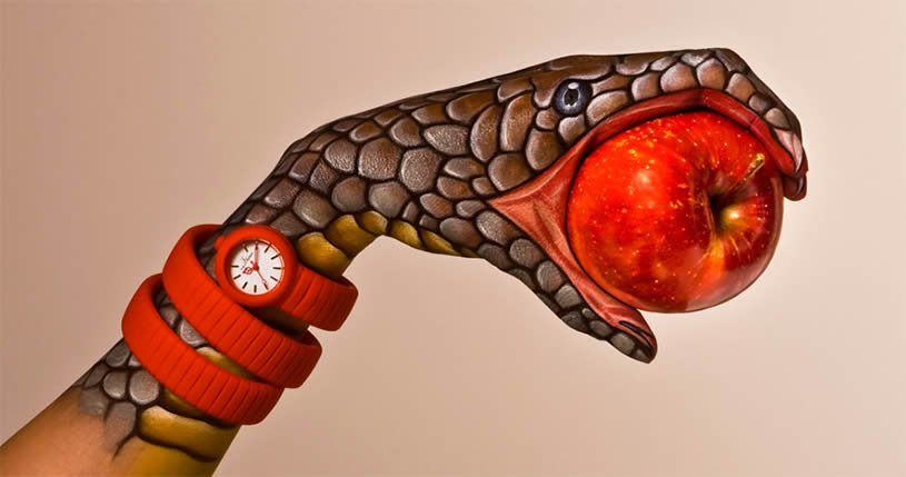 Amazing hand paintings for Amazing hand drawings