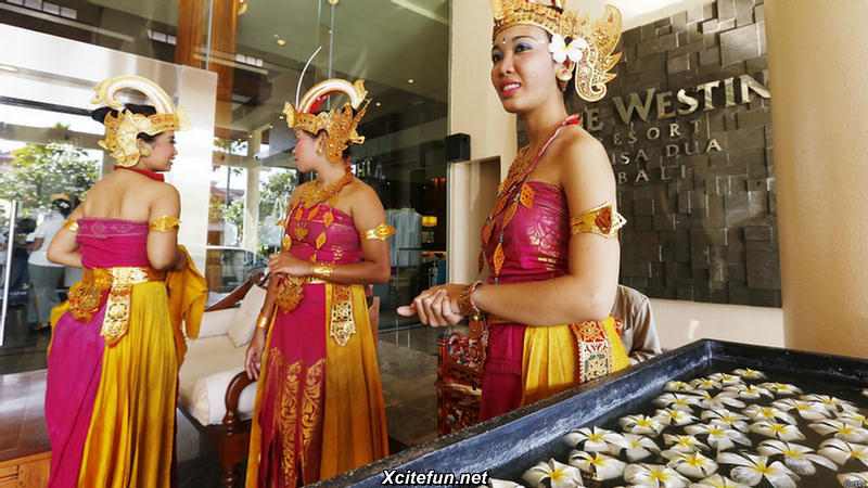 Miss World moved to Bali after Muslim protests in Jakarta