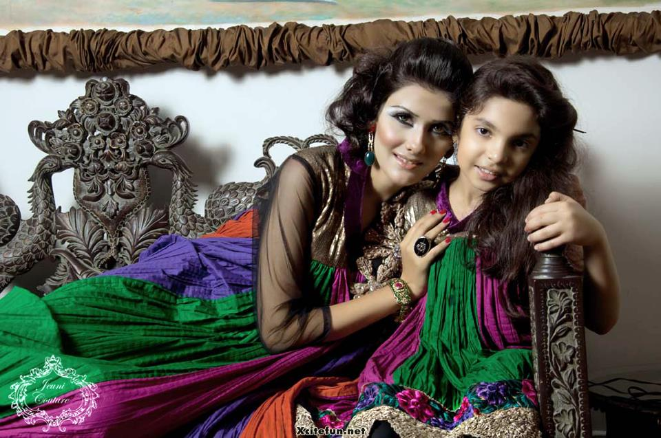 Eid wear Fancy Collection 2013