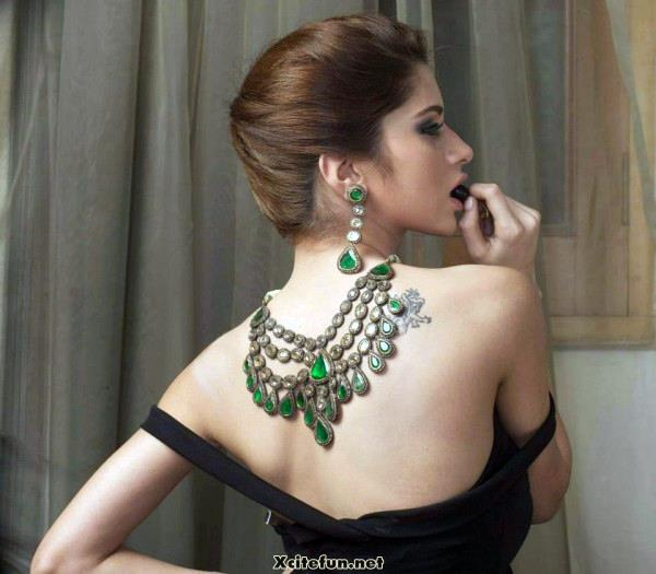 Reema Malik Wedding Jewelry