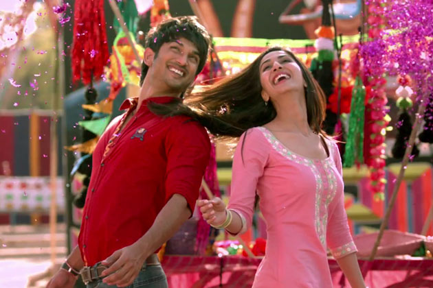 Shaam Hai Gulabi  Shuddh Romantic Song
