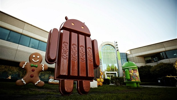 Android OS 44 KitKat Review  Features n Specs