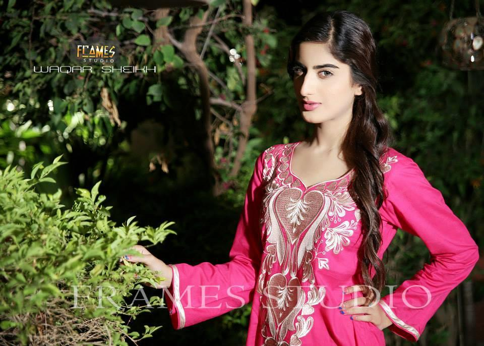 Sana Khan Shoot Semi Formal Suits - XciteFun.net