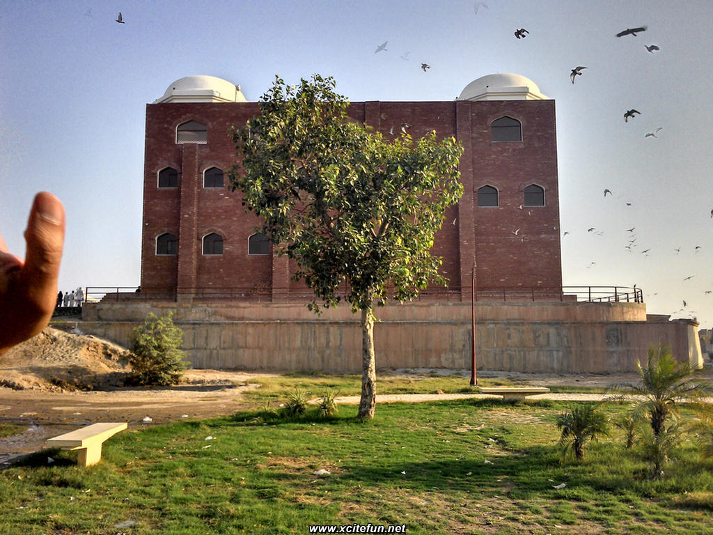 Multan Fort  Art Photography By Arslan