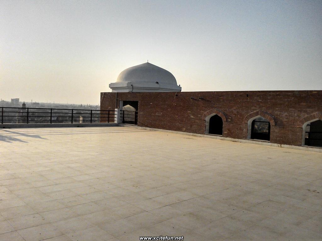 Multan Fort  Art Photography By Arslan