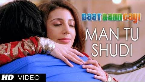 Man Tu Shudi Video Song By Sonu Nigam - XciteFun.net